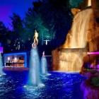 Encore at Wynn Las Vegas - Pool