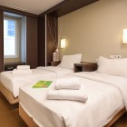 Hotel Expo Astoria - Room