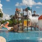 Family Club at Grand Riviera Princess All Suites - Parc Aquatic