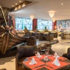 Family Club at Grand Riviera Princess All Suites - Restaurant