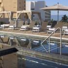 Fiesta Inn Puerto Vallarta Isla Pool Loungers