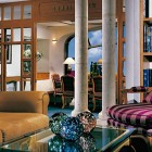 Fiesta Americana Grand Coral Beach Club Lounge