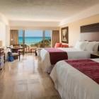Fiesta Americana Grand Coral Beach Junior Suite