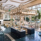 Fiesta Americana Grand Coral Beach Restaurant