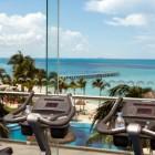 Fiesta Americana Grand Coral Beach Fitness Center