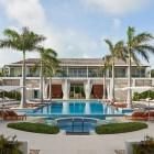 Gansevoort Turks Caicos Exterior