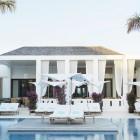 Gansevoort Turks Caicos Pool