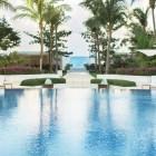 Gansevoort Turks Caicos Poolside