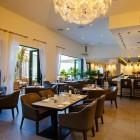 Gansevoort Turks Caicos Stelle Restaurant
