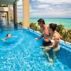 Generations Riviera Maya Swim Out Pool