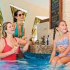 Generations Riviera Maya Swim Up Bar