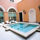 Gran melia rome villa agrippina vacances a rabais for Hotel gran melia villa agrippina rome