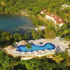 Grand Bahia Principe Cayacoa Aerial
