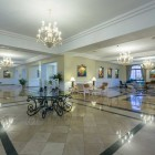 Grand Bahia Principe Cayacoa Lobby