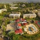 Grand Bahia Principe El Portillo Property Aerial