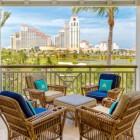 Grand Hyatt Baha Mar Lounge