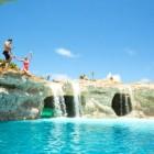 Grand Hyatt Baha Mar Cave Pool