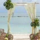 Grand Hyatt Baha Mar Wedding Ceremony