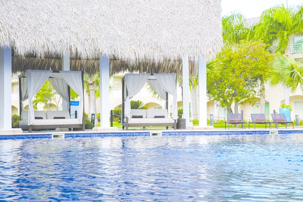 Grand Memories Punta Cana Cheap Vacations Packages Red