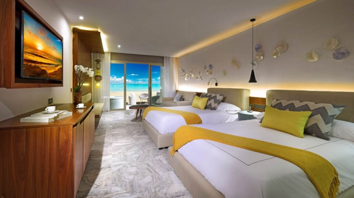Grand Palladium Costa Mujeres Rst And Spa Vacation Deals