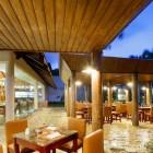Grand Palladium Punta Cana Resort Dining