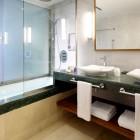 Grand Palladium Punta Cana Resort Bathroom
