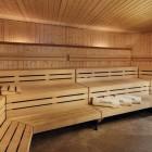Grand Palladium Punta Cana Resort Sauna