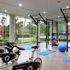 Grand Palladium Punta Cana Resort Fitness Center