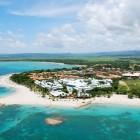 Grand Paradise Playa Dorada Aerial