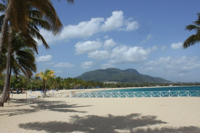 Grand Paradise Playa Dorada Cheap Vacations Packages Red