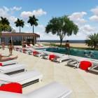 Grand Paradise Playa Dorada Small Pool