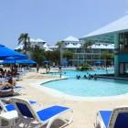 Grand Paradise Playa Dorada Poolside