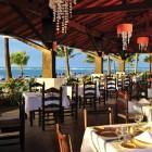Grand Paradise Playa Dorada Restaurant Eden's