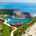 Grand Velas Riviera Maya - Vue Aerienne