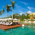 Grand Velas Riviera Maya - Pool