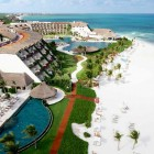 Grand Velas Riviera Maya - Beach