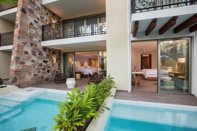 Hacienda At Hilton Puerto Vallarta Cheap Vacations