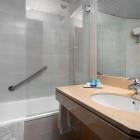 HCC Taber Room Bathroom