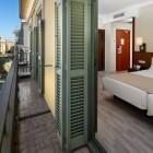 HCC Taber Room Balcony