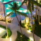 Hilton Puerto Vallarta Resort Exterior