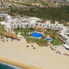Holiday Inn Resort Los Cabos Aerial
