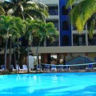 Hotel Club Tropical - Pool