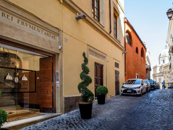 Hotel Relais Santa Maria Maggiore Cheap Vacations Packages