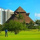 Iberostar Cancun Grounds