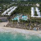 Iberostar Dominicana - Aerial View