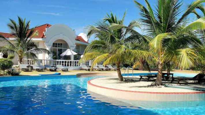 Iberostar Ensenachos Grand Village Cheap Vacations