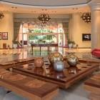 Iberostar Rose Hall Suite Lobby