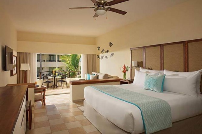Impressive Resort And Spa Punta Cana Cheap Vacations