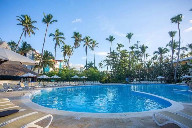 Impressive Resort And Spa Punta Cana Cheap Vacations