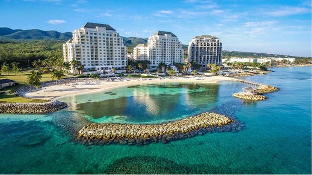 Jewel Grande Montego Bay Resort And Spa Cheap Vacations